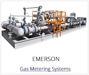 Gas Metering Skids 1