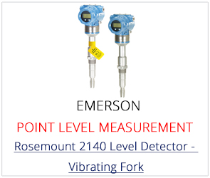 Point Level Measurement