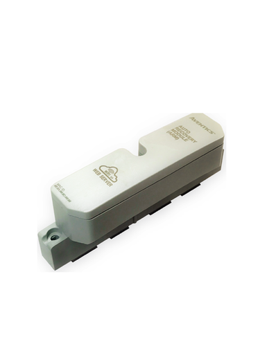 Emerson Introduces Industry's First Pneumatic Valve System with Embedded Wireless Connectivity