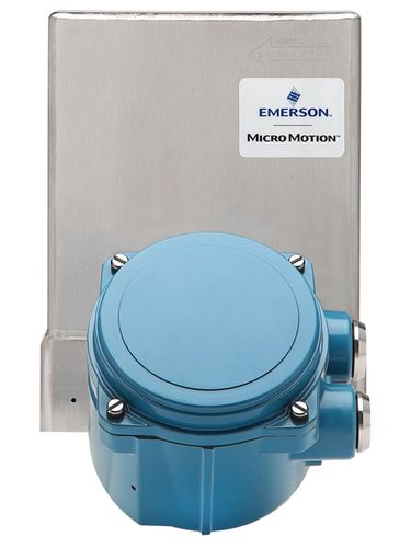 Emerson's New Flow Meter Delivers Accuracy and Stability for Demanding Hydrogen Applications