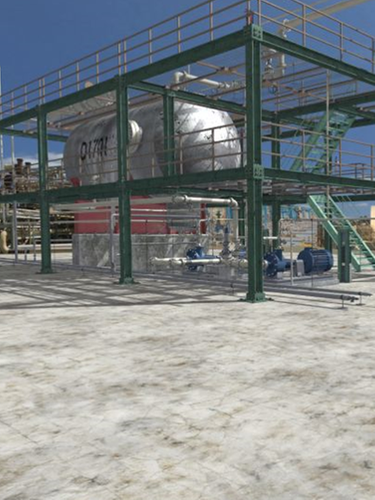 Emerson's New Virtual Reality Simulation Improves Workforce Safety and Speeds Training